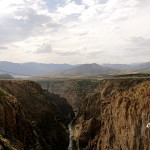 The Royal Gorge, Colorado