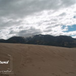 Sandunes at Sandunes National Park