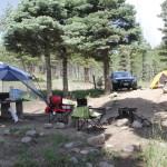 Alvarado Campground - Site 43