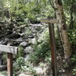 Hiltman Creek